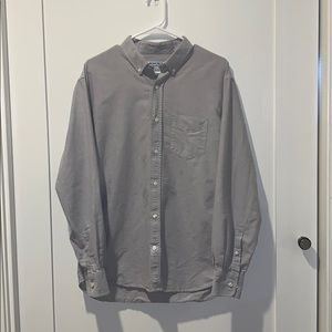 Bonobos Men's Standard Fit Oxford LS Shirt